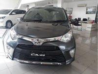 Toyota Calya 1.2 Manual 2018 MPV