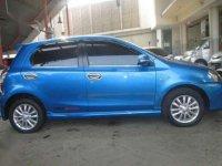 Toyota Etios G 2014