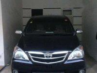 Mobil Toyota Avanza 2011