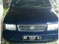 Toyota Kijang Tahun 1997 Type LSX