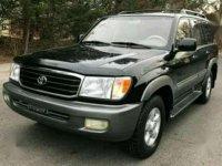 Jual Toyota Land Cuiser 2000