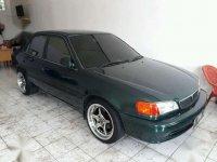 Toyota Corolla 1.8 M/T Tahun 1999