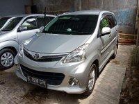 Toyota Avanza Veloz 2013 MPV AT