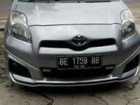 Toyota Yaris TRD Sportivo AT Tahun 2012 Automatic
