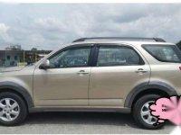 Dijual Mobil Toyota Rush G SUV Tahun 2010