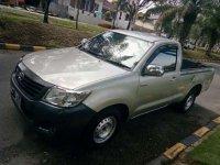 Dijual Toyota Hilux  G 2013