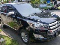 Toyota Innova G Luxury Tahun 2017 MT