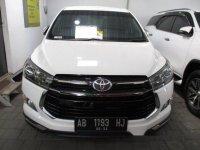 Toyota Innova Venturer 2.0 2017