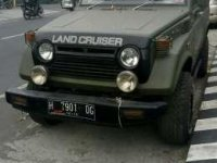 Jual Toyota Land FJ Cruiser Tahun 1986