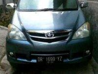 Di jual Toyota Avanza G 2009
