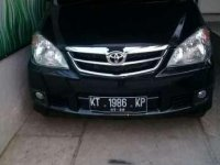 Toyota Avanza G MT Tahun 2010 Manual