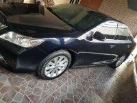 Toyota Camry 2.5 V A/T 2014 Black