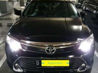 All New Toyota Camry (New Model) Bdg Kota