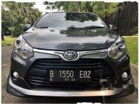 Toyota Agya 2017 AT