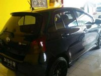 Toyota Yaris S Limited 2008