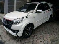Dijual Mobil Toyota Rush TRD Sportivo SUV Tahun 2016