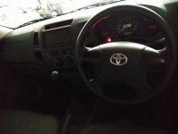 2014 Toyota Hilux Box