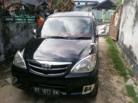 Toyota Avanza Manual Tahun 2011 Type E
