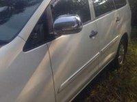 Jual Toyota Kijang E 2013