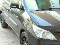 Toyota Kijang Innova G AT Tahun 2014 Automatic