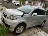 Jual Toyota Rush Tipe.S.TRD.Sportivo 2015