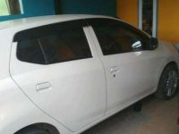 Toyota Agya Manual Tahun 2013 Type E