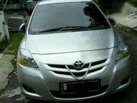 Toyota Vios G Manual Tahun 2008
