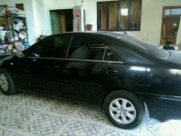 Toyota Camry Automatic Tahun 2003 Type V