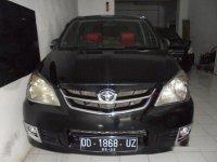 Toyota Avanza G 2011