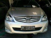 Jual Toyota Kijang Innova 2.0G 2011