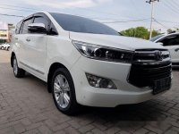 2016 Toyota Kijang Innova All New Reborn 2.4Q
