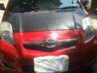 Dijual Toyota Yaris 2009