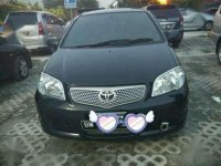 Dijual Mobil Toyota Vios G Sedan Tahun 2007