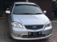 Toyota Vios Type G Tahun 2005