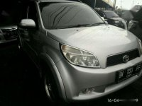 Toyota Rush G 2009 MT