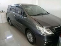 Jual Toyota Kijang Innova Q Diesel 2014