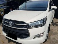 Dijual Toyota Innova G Luxury 2017