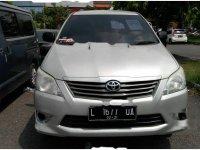 Toyota Kijang Innova J 2013 MPV