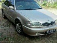 Toyota Corolla AT Tahun 2000 Automatic