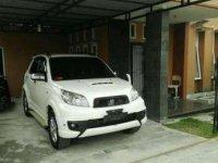 Toyota Rush S TRD Sportivo Luxury 2014