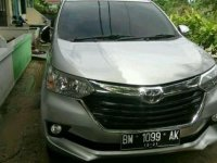Toyota Avanza Manual Tahun 2016 Type  G Luxury