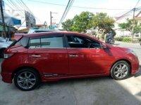 Dijual Toyota Yaris  TRD Sportivo 2016