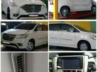 Toyota Innova 2.5 G2011