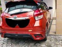 Dijual Mobil Toyota Yaris TRD Sportivo Hatchback Tahun 2015