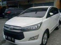 Toyota Kijang Automatic Tahun 2016 Type 2.4
