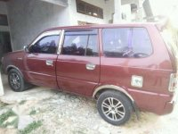 Jual Mobil Toyota Kijang LX 1998