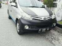 Dijual Mobil Toyota Avanza E MPV Tahun 2013