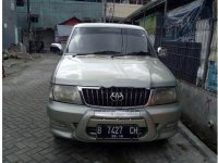 Toyota Kijang LGX 2003 MPV MT