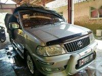Toyota Kijang LGX 2003