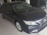 Toyota Camry 2.5 V AT 2013
